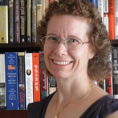 Cheri Moore