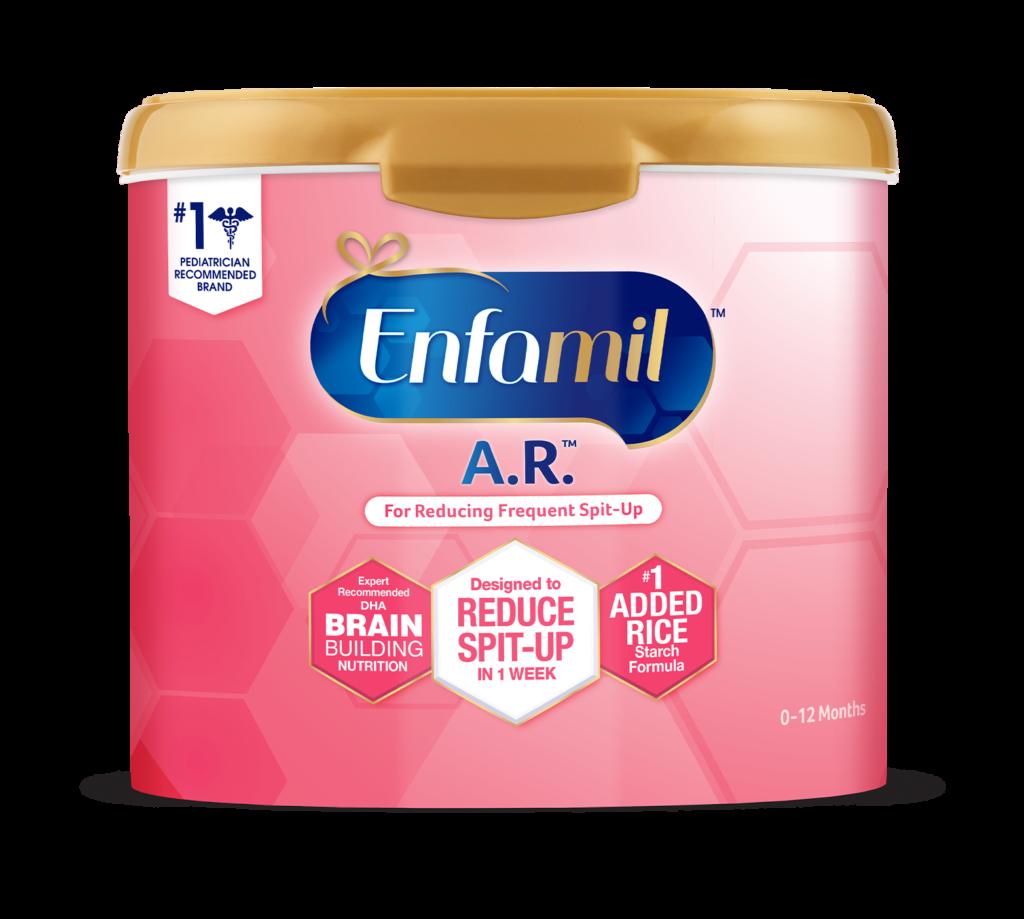 Enfamil A.R. Formula