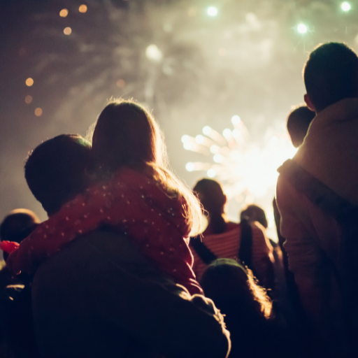 What You Need to Attend a Firework Show