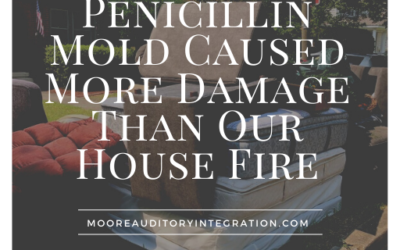 Why Penicillin Mold is Surprisingly Worse than Fire